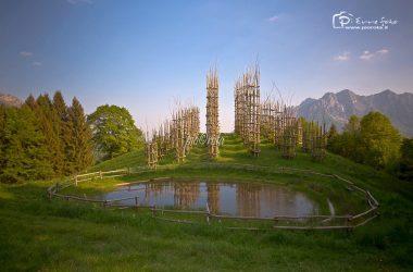 Cattedrale di Oltre il Colle - Valserina