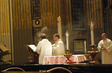 Celebrazioni Santuario Santa Maria del Fonte - Caravaggio