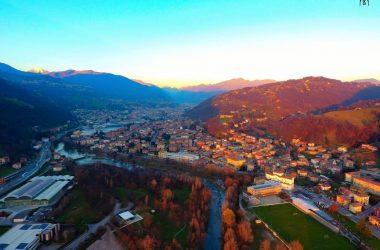 Cene Comune Bergamo