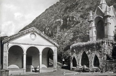 Cene - Piazzetta Bellora
