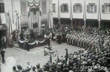 Centenario Unità D'Italia Gandino (1961)