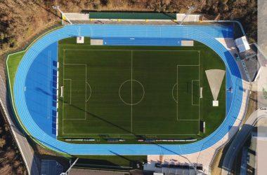 Centro Sportivo di Camanghe Zogno