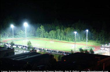 Centro Sportivo di Lenna