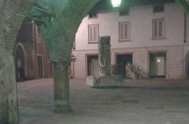 Centro Storico Romano di Lombardia