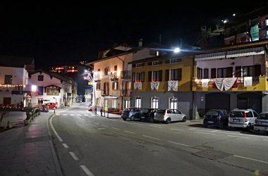 Centro di Dossena