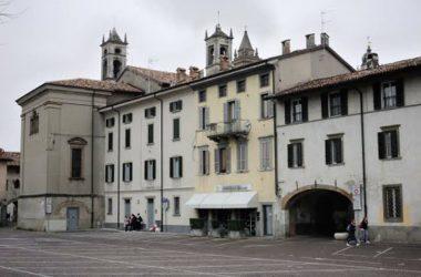 Centro paese Romano di Lombardia