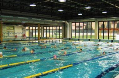 Centro piscine Ponte San Pietro