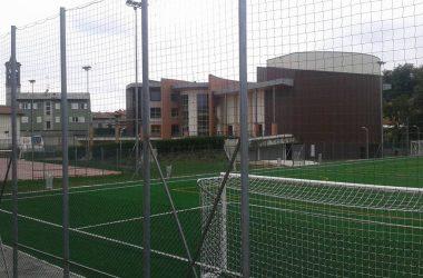 Centro sportivo Terno d'Isola