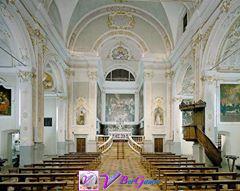 Cerete Basso Chiesa di San Vincenzo