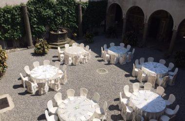 Cerimonie Castello di Valverde - Bergamo