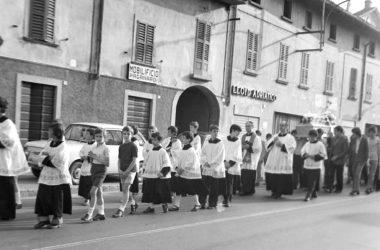 Cherichetti Immagini storiche Calcio