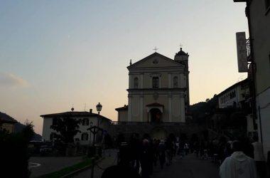 Chiesa Adrara San Rocco