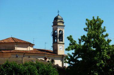 Chiesa Albano Sant'Alessandro