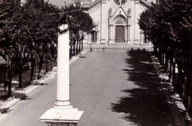 Chiesa Bonate Sotto Bergamo