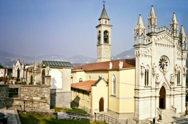 Chiesa Capizzone