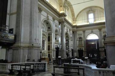 Chiesa Caprino Bergamasco