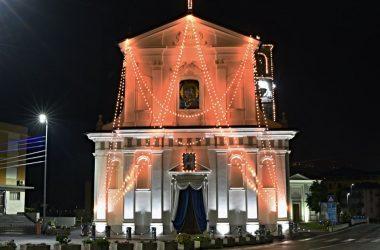 Chiesa Cene