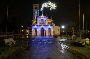 Chiesa Festa della Madonna - Verdello