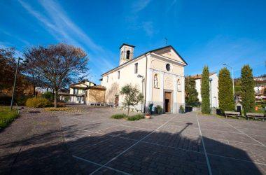 Chiesa Frazione Esmate Solto Collina