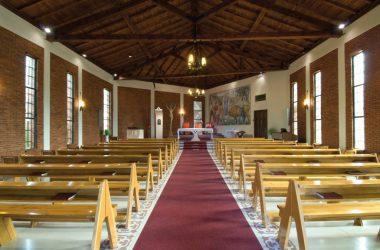 Chiesa Madonna della campagna Chiuduno