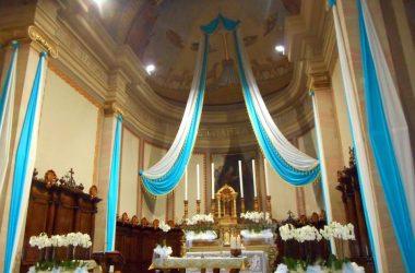 Chiesa Madonna delle Fontane Colere