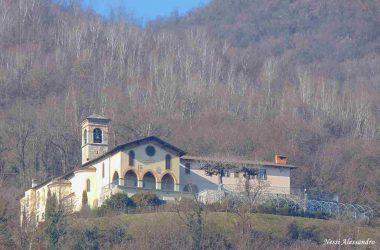 Chiesa Madonna dello Zuccarello Bg