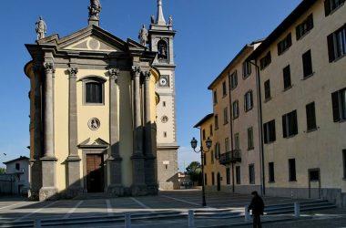 Chiesa Medolago