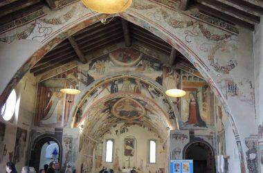Chiesa Mornico al Serio
