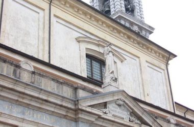 Chiesa Oratorio dei Disciplni Cusone