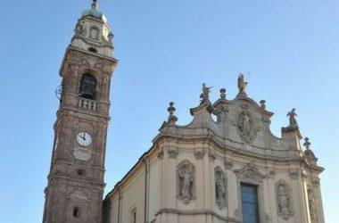 Chiesa Osio sopra