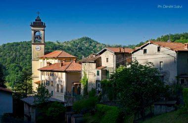 Chiesa Palazzago Frazione Burligo