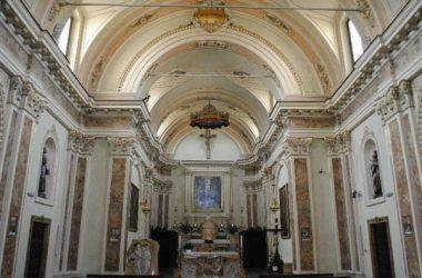 Chiesa Parrocchiale Comun Nuovo