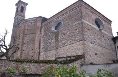 Chiesa Parrocchiale Mozzanica