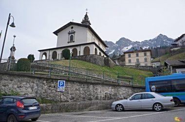 Chiesa Parrocchiale Oltre il Colle