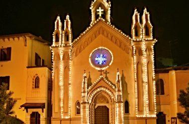 Chiesa Parrocchiale Ponte Selva - Parre