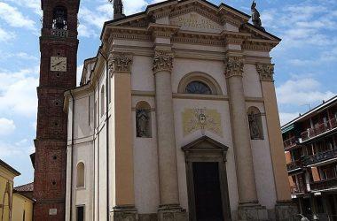 Chiesa Parrocchiale Sant'Andrea Apostolo - Suisio