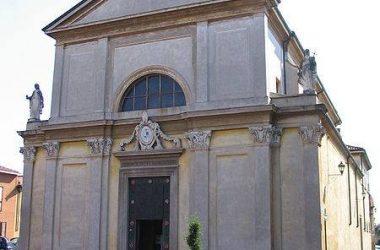 Chiesa Parrocchiale dei Santi Marco e Martino