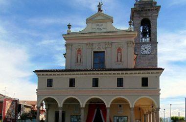 Chiesa Parrocchiale di Santa Maria d'Oleno Sforzatica