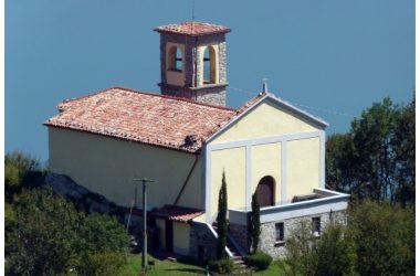 Chiesa Parzanica