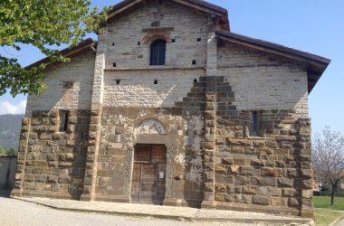Chiesa Romanica Barzana