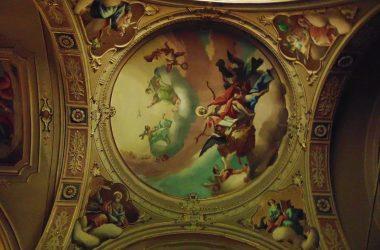 Chiesa San Bartolomeo di Cassiglio