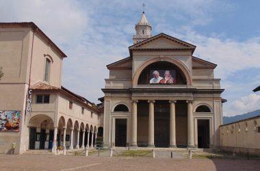 Chiesa San Giuliano in Albino