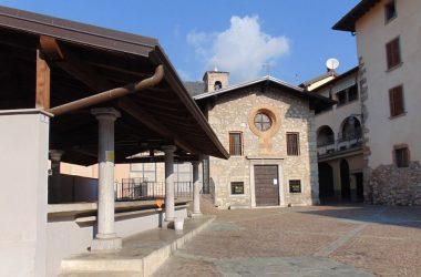 Chiesa San LOrenzo Vertova