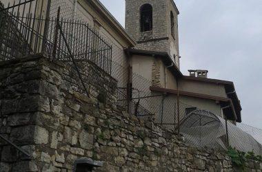 Chiesa San Michele Chiuduno
