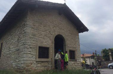 Chiesa San Nazario e Celso Cenate Sotto