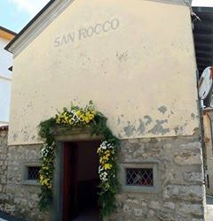 Chiesa San Rocco Parzanica