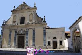 Chiesa San Salvatore Comun Nuovo