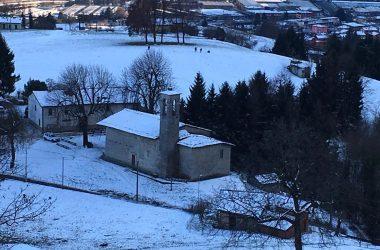 Chiesa San rocco Gazzaniga