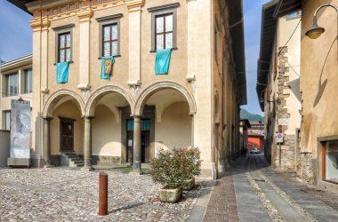 Chiesa Santa Croce Gandino