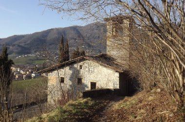 Chiesa Santa Elisabetta Peia Bg